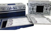 Invitation Cards / Lets the liabilities of your wedding invitation cards lie with them and make your wedding a grand celebration and life time pleasure.