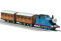 Lionel Thomas Train Sets / Lionel O Scale Thomas Train Sets Your Children Will Love Playing With Thomas