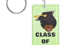 Occasions: Graduation / Graduation party ideas, announcements, gifts, and more! / by Gifts by Genius