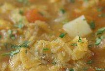 sopa de patacones