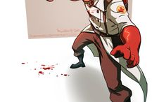 Medic + other tf2