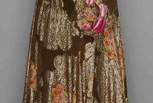 sukienki lata 30te