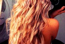 HAIR!!!!! / by Lauren James