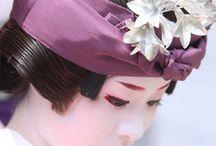Photos : Geisha