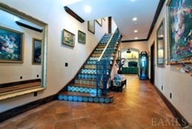 Spaces | Entry & Foyers