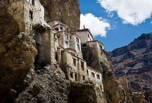 Trip to Himalaja