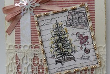 Cards / Beautiful cares / by Debbie Dusenberry