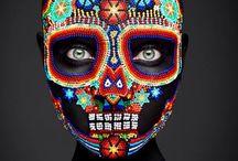 Mexican art / Popular art