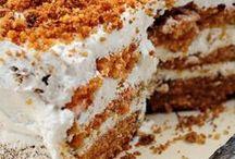 havuzlu krem santili kek
