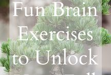 For brain