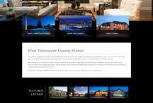 Real Estate websits