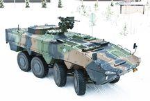 Modern Warfare - Finnish