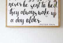 Peter pans