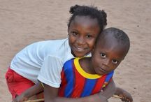 Gambia love