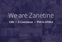 Zanetine for U