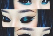 Awesome Asian Eye Makeup