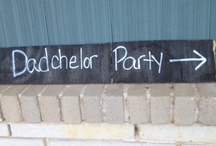 Dadchelor Party