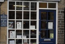 Bookshops / INdependent bookshops I've seen on my travels. / by Short Story Lady