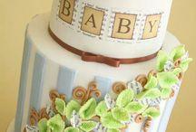 tarta de bebe