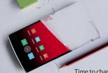 OnePlus Two Might Be Announced Today / There are hints that OnePlus might announce their next generation of smartphones today: http://www.techmehow.net/oneplus-two-might-be-announced-today/