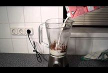 Videók / All of my Videos about super healthy Smoothies and Juices