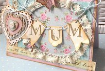 mum's cards