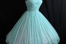 dulces vestidos