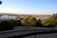 Budapest / A város ahol a szív és lélek nyugalomra talál.