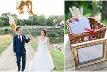 Our Wedding Day / #blahovasvatba