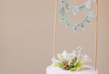 ケーキ / wedding