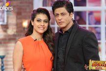 I luv SRK