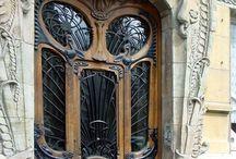 Door & Window  / by Nicole Bakhazi