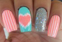 Nails / by Kailyn Paulson