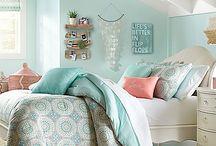 Maggie Beach Bedroom