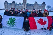 4-H Canada Summits and Conferences