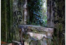 Casas abandonadas Inspiracion