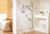 Baby- and kidsroom