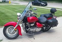 Motorcycles / Our most recent motorcycle's for sale