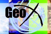 GeoX and iGeo