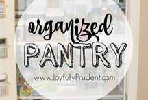 Organizing / All about organizing things and your life in general.