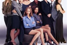 Alley mcbeal