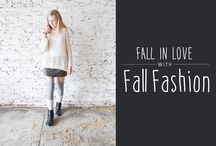 TTDLanc Fall In Love with Fall Fashion