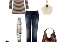 Outfits-Fall