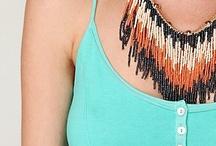 Collar indio / Collar