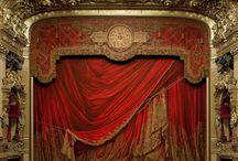 opera&tiyatro binaları