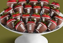 Football Season / Hut, hut, hike! Everything you need to score on game day.