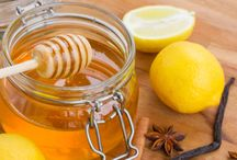 Homemade cleansers