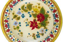 Hungarikum- Zsolnay porcelán- Eosin