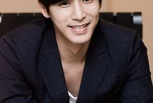 Jin yi han & nam goong min