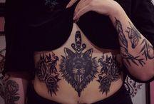 New Tattoo Sleeve